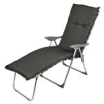 Relax-Liegen-Auflage Polsterauflage Gartenliege Liegestuhl Polster Liegenauflage
