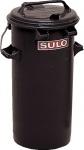SULO Systemmülleimer 1052566 MÜlleimer M.b. 50l Plastik52566