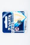 """VARTA Professional Electronics Batterie ,, V76PX"""" 4075101401 Photobatt.v76px 04075-101-401"""