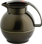 ROTPUNKT RP Isolierkanne 360 Isolierk. 1l Black Honey