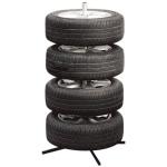 Felgenbaum 1, 05m 4 Reifen Reifenbaum Reifenständer Reifenhalter Ständer Halter