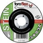 Toroflex TRENNSCHEIBE Trennscheiben für Stein 14020 125x2, 5