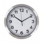 Wanduhr 20cm Küchenuhr Wohnzimmeruhr Baduhr Uhr Quarz Quartz Uhrwerk Bahnhofsuhr