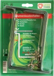 GREEN TOWER KASTENHALTER Blumenkastenhalter Gr 2 Fach Verst.