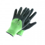 RECA Thermo Plus Arbeitshandschuhe Gr.9 Winterhandschuhe Kälte-Schutzhandschuhe
