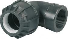 puteus PVC-PE Winkel 35521-E Mit Ig 1/2 35521e