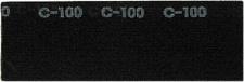 SCHLEIFGITTER 1916/100 K100 280x95