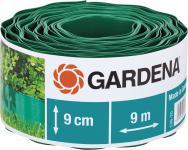 Gardena Raseneinfassung 536-20 Gruen 9cm536