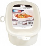 HOMESTYLE Basic HSB Kasserolle Microw.kasserolle 1, 5l