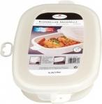 HOMESTYLE Basic HSB Kasserolle Microw.kasserolle 0, 75l