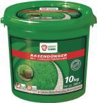 Greentower GT Rasendünger LangzeitdÜnger 10 Kg Eimer