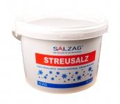 10kg Streusalz im Eimer Auftausalz Strassensalz Tausalz Streumittel Steinsalz