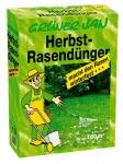 5kg Grüner Jan Herbst Rasendünger
