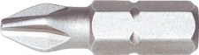 Wiha BIT Chrom-Vanadium-Bits 1657 Ph 1
