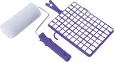 "Uniqat Farbroller-Set ,, BASIC"" Basic 25cm"