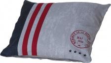 """MADISON KISSEN Zierkissen ,, Pillow"""" PIL7G081 Pillow 50x50 Cm Scott Grey"""