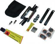 REPARATUR-SET Fahrrad-Flickzeug / Reparaturset 45017 Profi