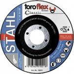 Toroflex TRENNSCHEIBE Trennscheiben für Metall 10020 125x2, 5