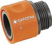 Gardena Übergangs-Schlauchstück 0917-50 Schlauchstueck 3/4 917-50