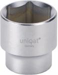 Uniqat STECKSCHL-EINSATZ Steckschlüsseleinsatz 1/2 13mm 9360c