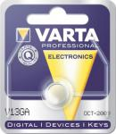 "Varta Professional Electronics Batterie ,, V 13 GA"" 4276 Elect-battv13ga 04276-101-401"