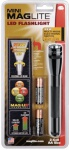 "MAGLITE Stablampe ,, MAG-LED(TM) 2 AA-Cell"" SP2201H Led Mini 2aa"
