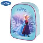 3D-Kinderrucksack Frozen Kindergartentasche Vorschultasche Sportbeutel Wandertag