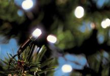 LED Lichterkette Lichterkette120tlg 132587c