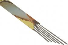 Dominicus KETT-S-FEIL Kettensägefeilen 14-040 4, 0x200mm