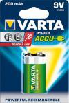 """Varta Akkubatterien ,, Power Play"""" 56722-101-401 Accu-batt.e-block"""