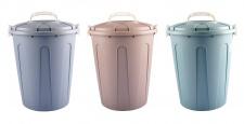 Mülleimer 23L Abfalleimer Papierkorb Müllbehälter Abfallsammler Müllsammler