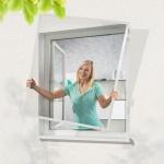 Insektenschutz Fenster Alurahmen Schutz Insekten Fenster Fieberglas Mückenschutz