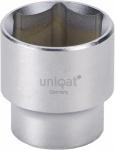 Uniqat STECKSCHL-EINSATZ Steckschlüsseleinsatz 1/2 15mm 9360c
