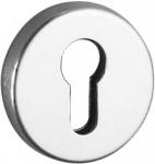 Dieckmann ALU-PZ-ROSETTE Schlüsselrosette 3565/0000/01 Verd.sch. 3565 F1