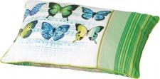 """MADISON KISSEN Zierkissen ,, Pillow"""" PIL7F188 Pillow 50x50 Cm Butterfly Gre"""