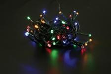 Brema LICHTERKETTE LED-Lichterkette 831190 Led 50fl Bt Out