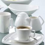 VERSO DESIGN TELLER Frühstücksteller 573026 Flach21cmdiana