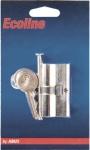 "ABUS Profilzylinder ,, Ecoline by ABUS"" 12133 Ecoline 40/40 Mm"