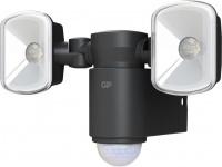 """GP LED Sensorleuchte ,, SafeGuard"""" 810SAFEGUARDRF2 Sensorleu.2errf2.1 Safeguard"""