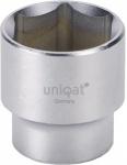 Uniqat STECKSCHL-EINSATZ Steckschlüsseleinsatz 1/2 21mm 9360c