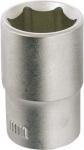 Uniqat STECKSCHL-EINSATZ Steckschlüsseleinsatz 1/4 11mm 9500c
