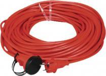VERLAENGERUNGS Verlängerungskabel 60361 -kabel Rot 25 M