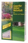 5kg Geperlter Herbst Naturkalk Garten Rasenpflege Rasendünger Pflege Kalk