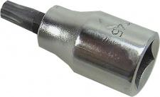 Uniqat STE-EINSATZ Steckschlüsseleinsatz 1/2 Torx T25 9357c