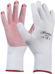 """Uniqat Montagehandschuh ,, Eco Grip"""" Handschuh Eco Grip Gr. 8"""