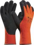 "Uniqat Arbeitshandschuh ,, Winter Grip"" Handschuh Winter Grip Gr.11"
