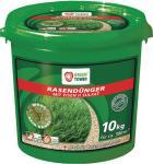 Greentower GT Rasendünger mit Eisen II Sulfat Dünger 10kg