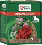 GREEN TOWER GT Rosendünger RosendÜnger 1 Kg Pkt