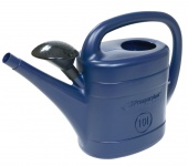 Gießkanne 10 Liter Blau