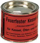 KESSEL-KITT Kesselkit-Froschmarke 11003 Dose 1000 Gramm